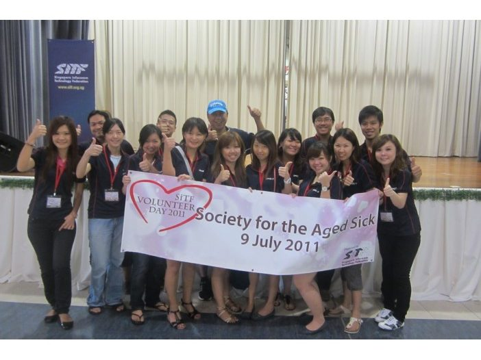 sift-volunteer-day-at-society-for-the-aged-sick