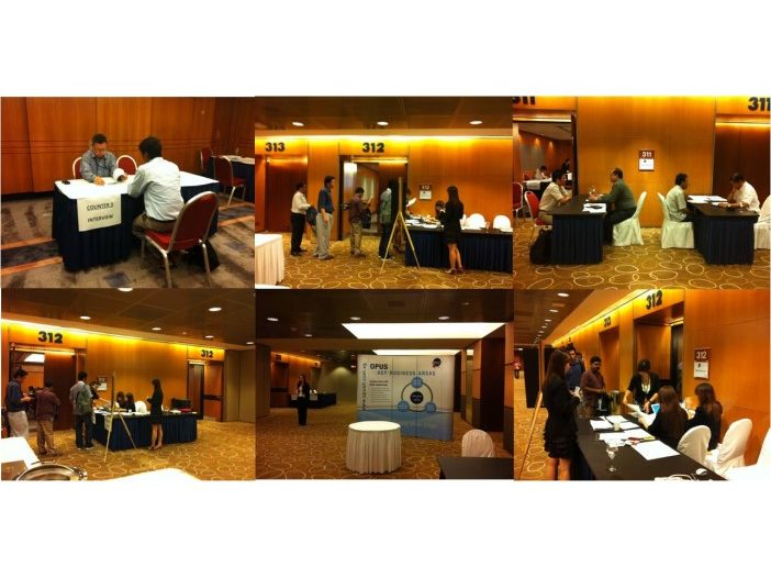 opus-it-walk-in-interview-on-21-may-suntec-convention-hall