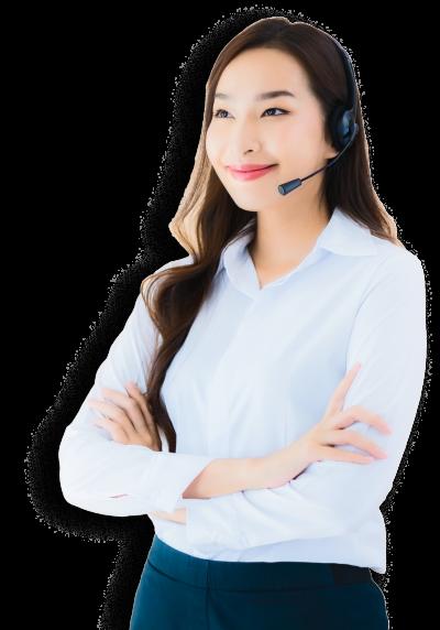 portrait-woman-with-headphone-headset-4
